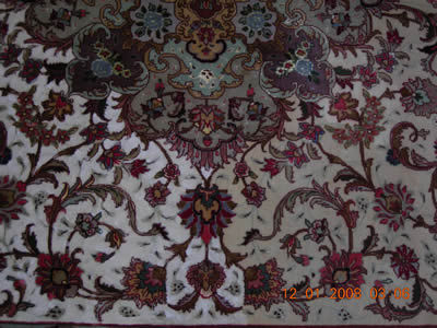 colour restoring rugs and carpets